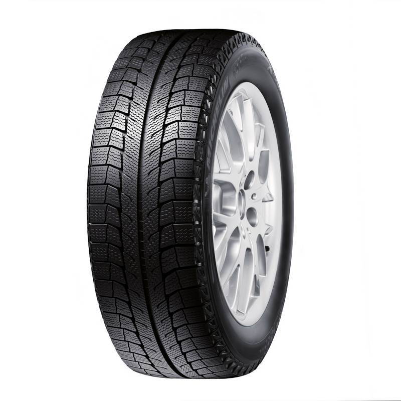 Acura RDX Winter Tires Review