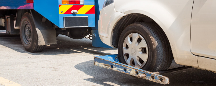How to Avoid Car Repossession