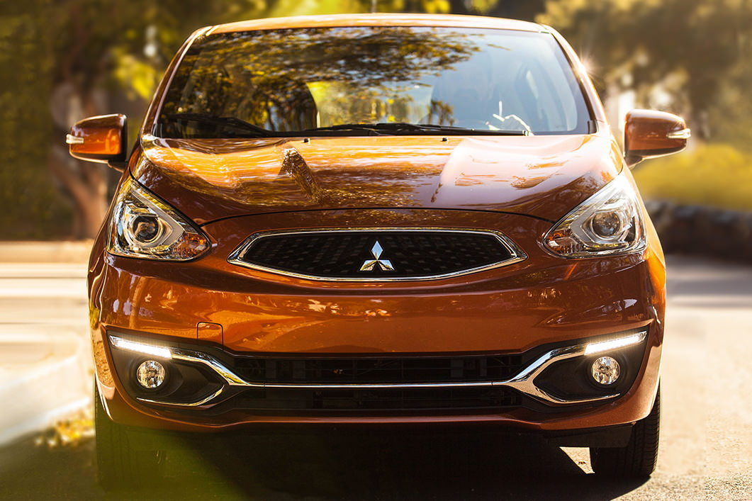 is the 2017 mitsubishi mirage gt right for you carsdirect. Black Bedroom Furniture Sets. Home Design Ideas