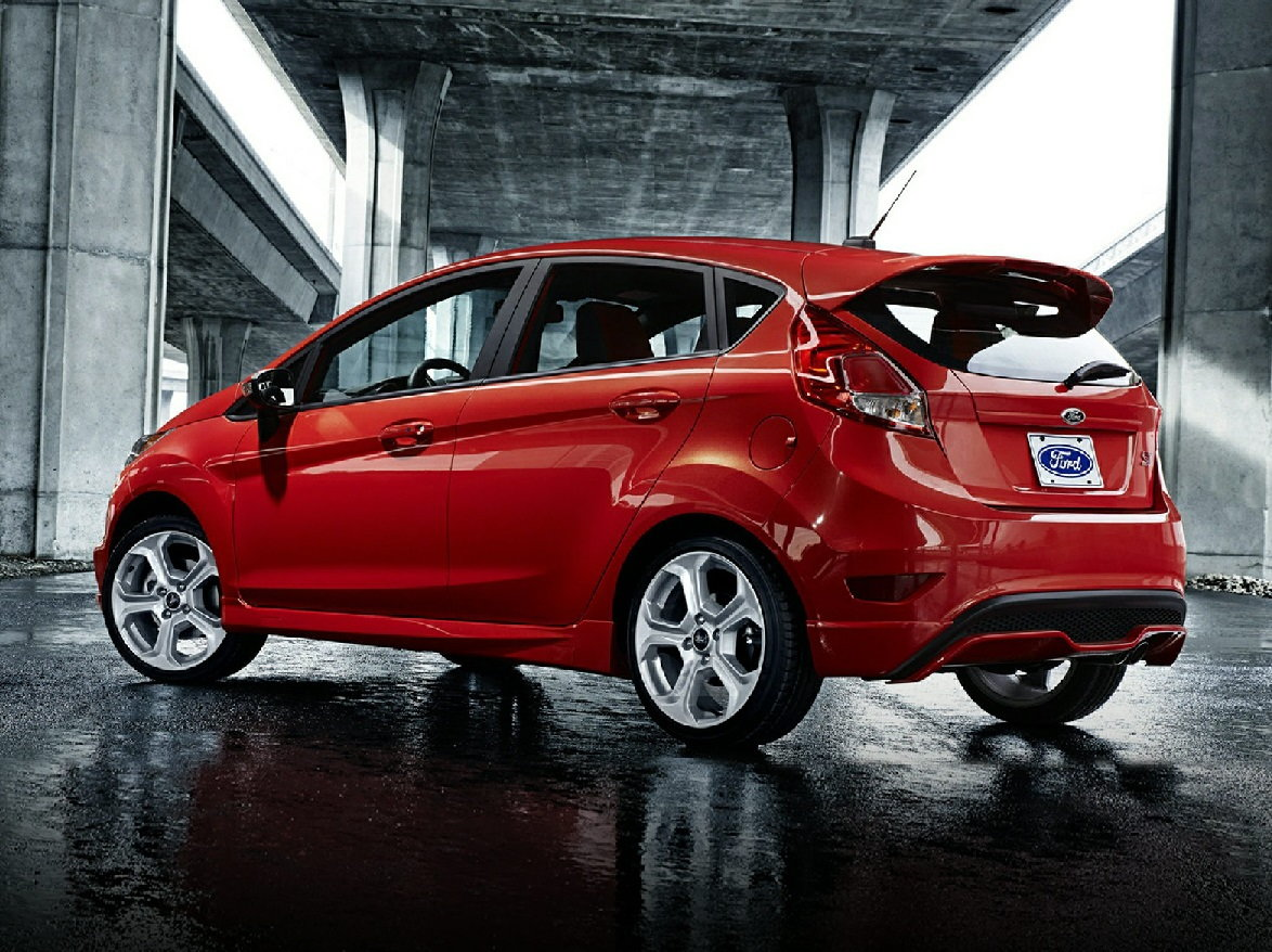 2016 ford fiesta overview pricing release date. Black Bedroom Furniture Sets. Home Design Ideas