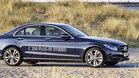 2016 Mercedes-Benz C350 Plug-In Hybrid