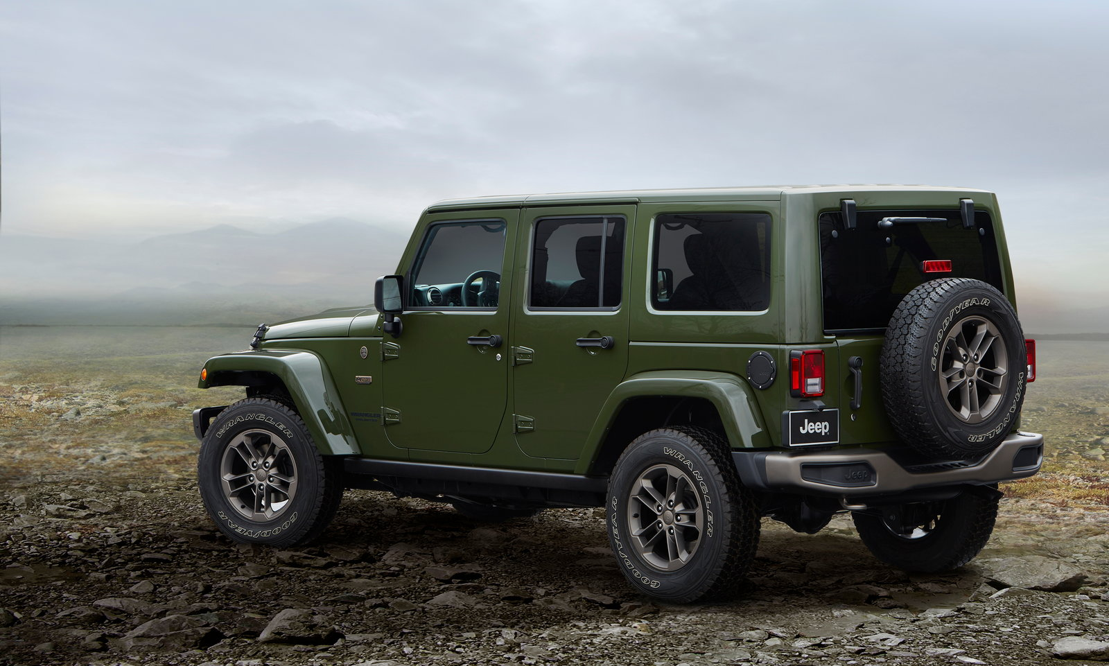 2017 jeep wrangler unlimited preview info pricing release date. Black Bedroom Furniture Sets. Home Design Ideas