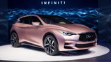 2016 Infiniti Q30