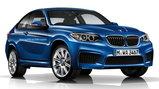 2016 BMW X2