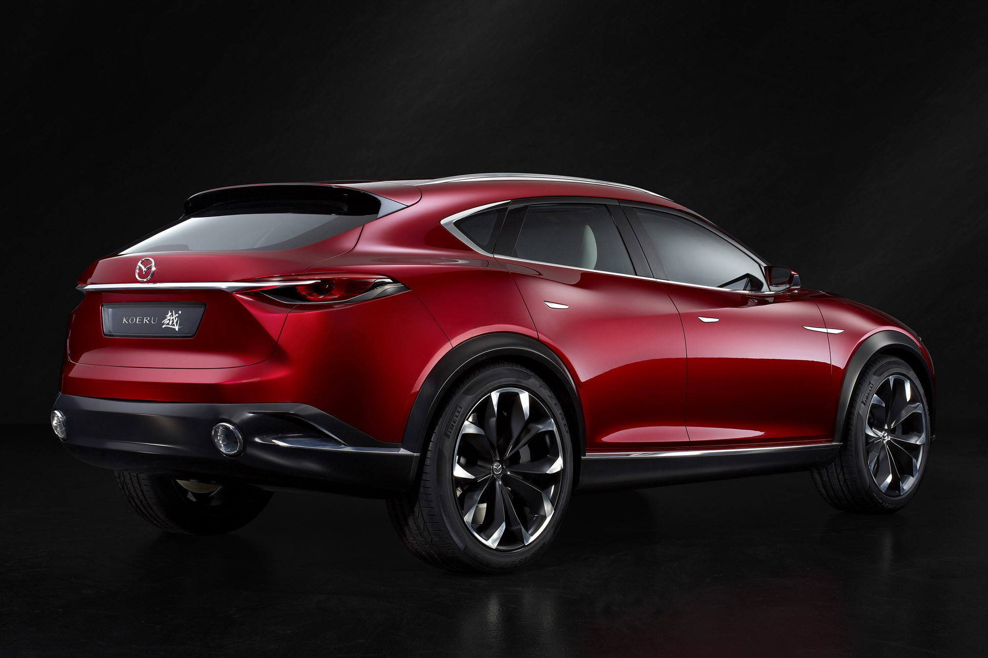 2017 mazda cx 9 key updates and release date. Black Bedroom Furniture Sets. Home Design Ideas