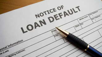 Car Loan Default