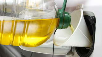 Adding Biofuel