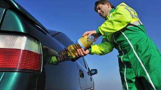 Biodiesel Fueling