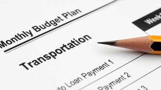New Car Cost Breakdown