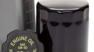 How often do you change car oil filter 13