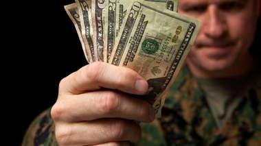 Military Loan