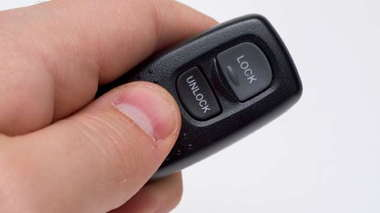 Keyless Entry Car Remote