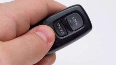 Keyless Entry Car Remote