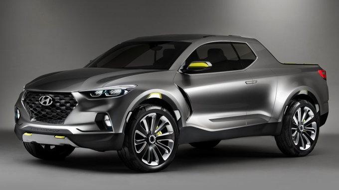 2018 Hyundai Santa Cruz News Pricing And Release Date