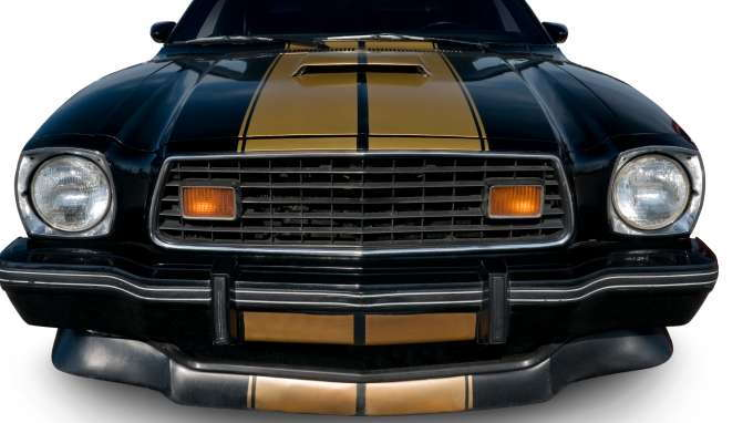 Cheap Old Muscle Cars >> Top Muscle Car Models from the 60's and 70's - CarsDirect