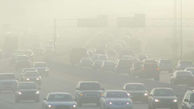 6 Vehicles That Are Exempt From Smog Certification