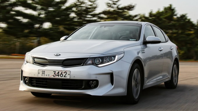 2017 kia optima hybrid key updates pricing release date. Black Bedroom Furniture Sets. Home Design Ideas