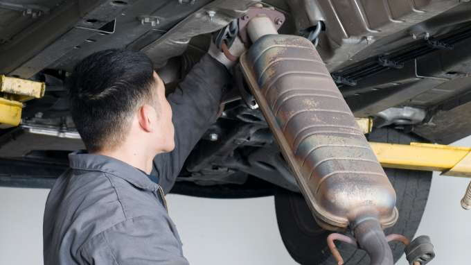 Smog Check Basics CarsDirect