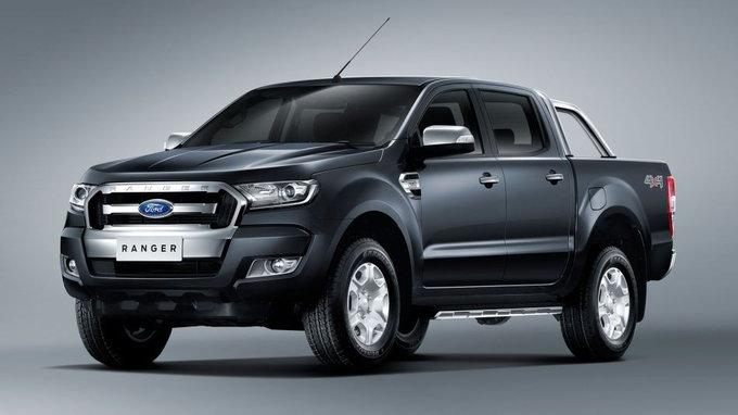 is ford really bringing the ranger back carsdirect. Black Bedroom Furniture Sets. Home Design Ideas