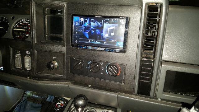 yj radio wiring jeep cherokee xj 1984 to 2001 interior modification  jeep cherokee xj 1984 to 2001 interior modification