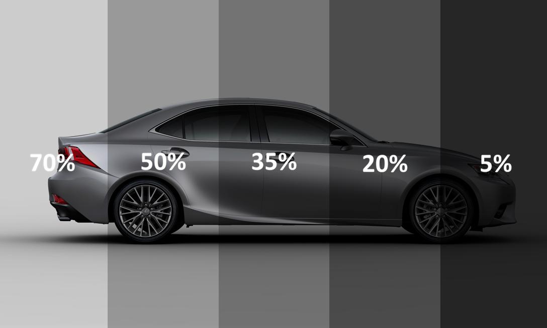 Lexus window tint modifications clublexus for 20 car window tint