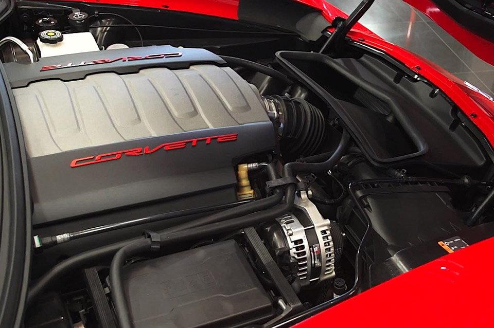 C7 Corvette Review Corvetteforum