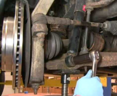 dodge ram 2002 2008 3rd generation how to replace front