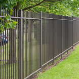 Rustic Low Cost Fencing Options Doityourself Com