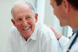 Seniors and Health Insurance
