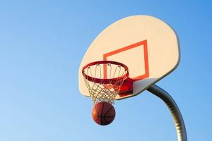 How to Install a Basketball Hoop (on a Pole)