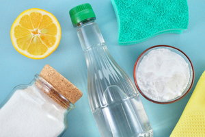DIY Your Own Safe and Effective Household Cleaners