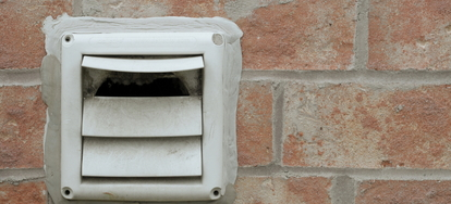 Getting Rid Of An Unused Dryer Vent Doityourself Com