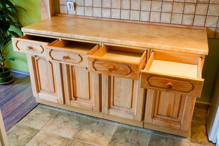 How To Reface Kitchen Cabinets Doityourself Com