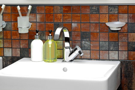 Color Matching Bathroom Fixtures DoItYourself.com