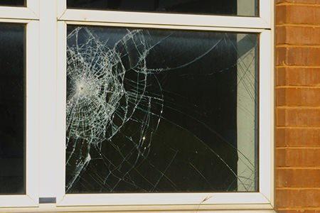 How To Replace Broken Window Glass Doityourself Com