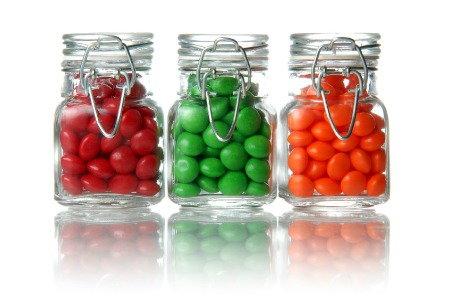 Christmas Gift Ideas 13 Ways to Fill Mason Jars #1: Mason Jars 638