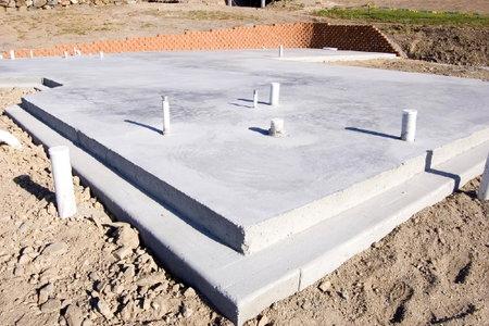 How To Build A Concrete Foundation