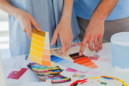 How to choose interior paint colors and schemes edited  13790