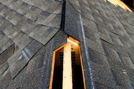 Ridge Vents For Proper Attic Ventilation Doityourself Com