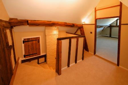 Advantages Of A Finished Attic Doityourself Com