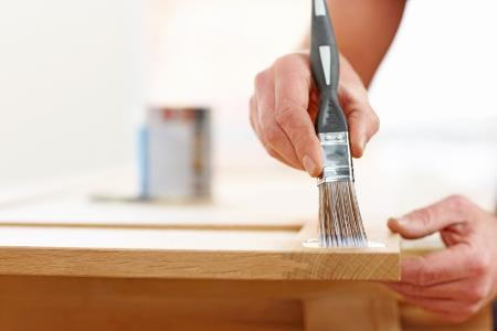 Can You Use Wallpaper Stripper To Clean Paint Brushes