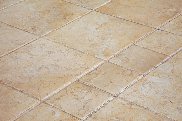 How to Install Tile Over a Wood Floor   DoItYourself.com : How Much To Install Ceramic Floor Tile For Kids