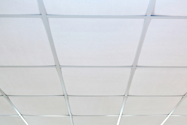 How To Install A Suspended Ceiling Doityourself Com