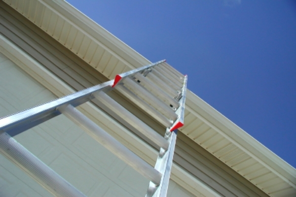 How To Repair Gutters And Downspouts