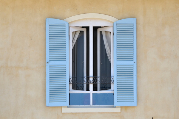 How to paint vinyl shutters for Paint vinyl shutters