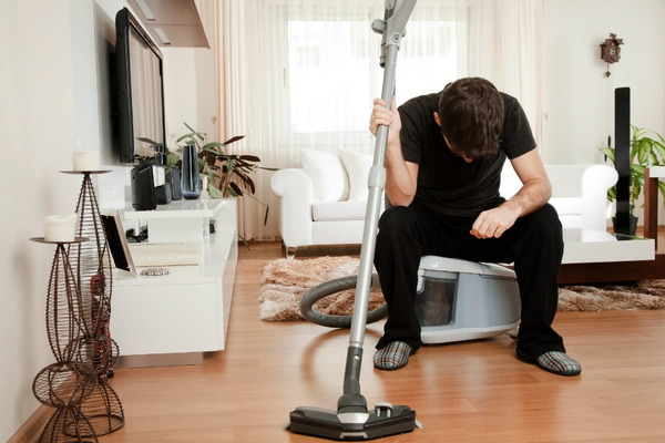 Spring Cleaning For The Lazy Person Doityourself Com