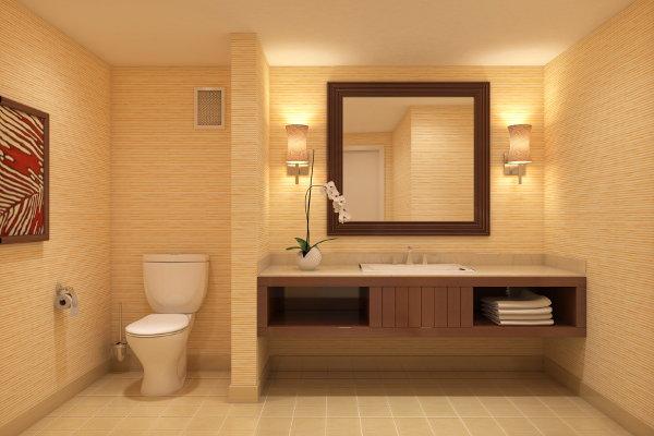 3 Ways To Get The Best Bathroom Lighting Doityourself Com