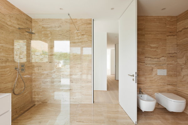 Creating A Universal Design Bathroom Doityourself Com