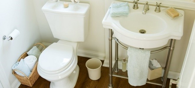 11 Must Have Bathroom Accessories