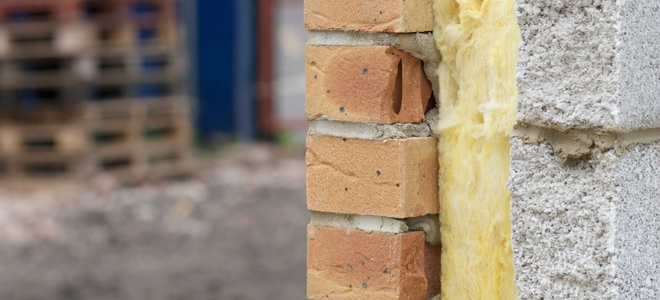 6 Tips For Installing Fiberglass Insulation In Your Walls
